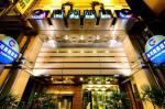 Taichung Taiwan Hotels - Kao Yuan Hotel - Zhong Zheng