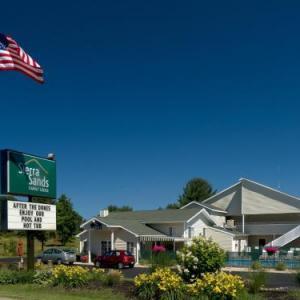 Hotels near Val-Du Lakes Resort - Sierra Sands Family Lodge