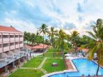 Negombo Sri Lanka Hotels - Paradise Beach Hotel