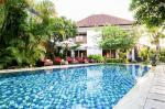 Kuta Indonesia Hotels - Pondok Sari Hotel