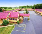 Lockport New York Hotels - Rodeway Inn & Suites Amherst