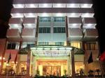 Haiphong Vietnam Hotels - Huu Nghi Hotel