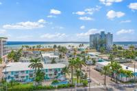Hollywood Beachside Boutique Suites Image