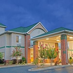 Hotels near North Carolina Transportation Museum - Super 8 Salisbury