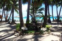 Deparis Beach Resort Boracay