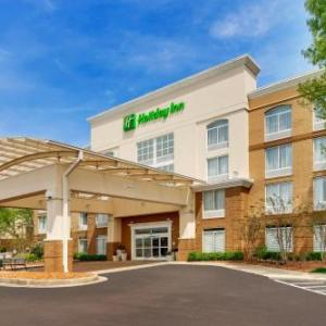 Holiday Inn Franklin -Cool Springs
