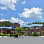 America Best Value Inn and Suites Warsaw