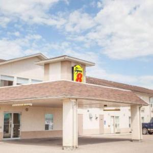 Meadow Lake and District Arena Hotels - Super 8 By Wyndham Meadow Lake