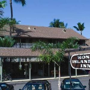 Kona Islander