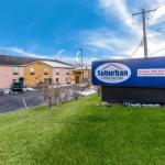 Quality Inn & Suites Mason Hwy 42