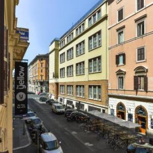 YellowSquare Rome