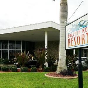 Dolphin Key Resort - Cape Coral