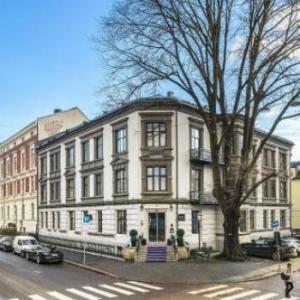 Saga Hotel Oslo; BW Premier Collection
