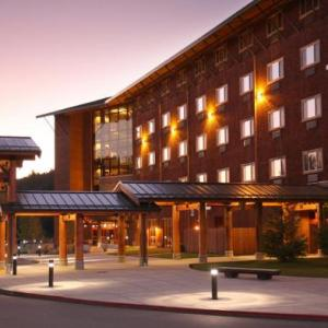 Hotels near Little Creek Casino - Little Creek Casino Resort
