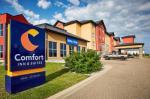 Rimbey Alberta Hotels - Comfort Inn & Suites