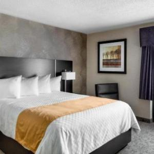 WFCU Centre Hotels - Stonecroft Inn