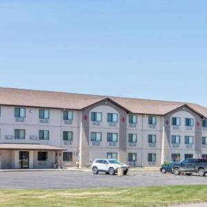 Sunnybrook Community Church Hotels - Super 8 By Wyndham Sioux City South