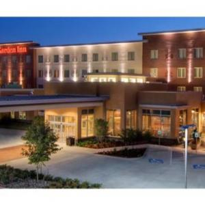 Hotels near Amon Carter Stadium - Hilton Garden Inn Fort Worth Medical Center