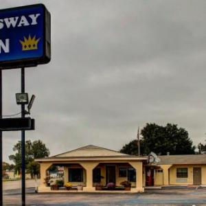 Kingsway Inn Corsicana