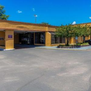Americas Best Value Inn & Suites - Starkville MS
