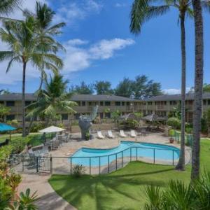 Vidinha Stadium Hotels - The Kauai Inn