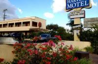 Harvey's Motel San Diego State University Area