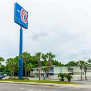Motel 6 - Pensacola West