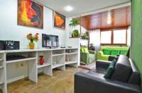 Penthouse in Rio de Janeiro. T011
