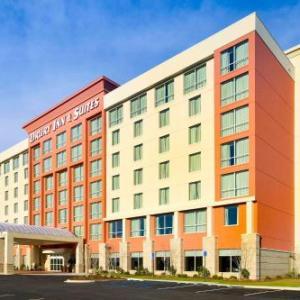 Bluewater Saloon Valdosta Hotels - Drury Inn & Suites Valdosta