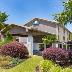 Days Inn Atlanta Marietta Galleria