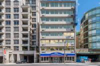 Howard Johnson Hotel Toronto Yorkville Image