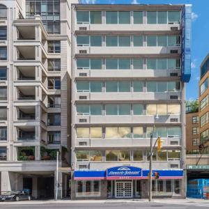 Howard Johnson Hotel Toronto Yorkville