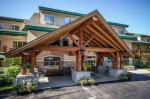 Revelstoke British Columbia Hotels - The Hillcrest Hotel, A Coast Resort