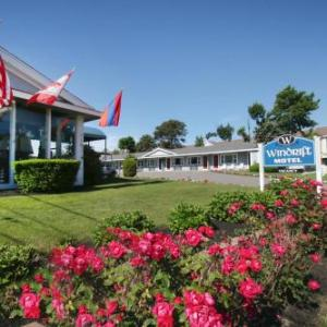 Windrift Motel