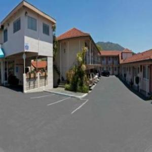 Hotels near TPC Harding Park - El Camino Inn