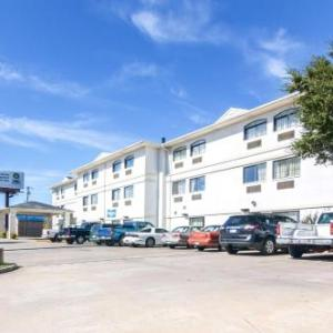 Taft Stadium Hotels - Motel 6-Oklahoma City OK