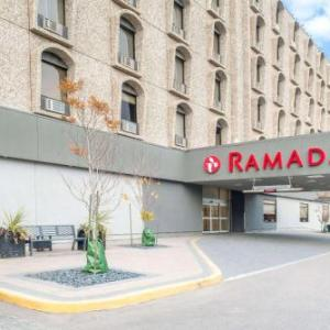 Tequila Nightclub Saskatoon Hotels - Ramada Hotel And Golf Dome - Saskatoon