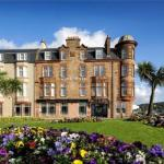 Victoria Hall Hotels - The Royal Hotel Campbeltown