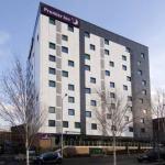 Premier Inn Bradford Central