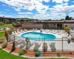 Page Arizona Hotels - Rodeway Inn Page