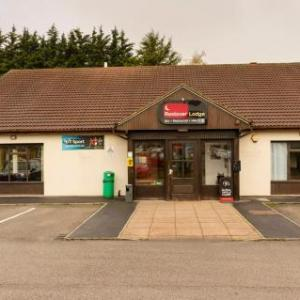 Restover Lodge Rotherham