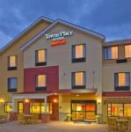 Lake City South Dakota Hotels - Towneplace Suites Aberdeen