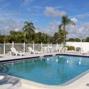 Sunshine Inn & Suites Venice Florida