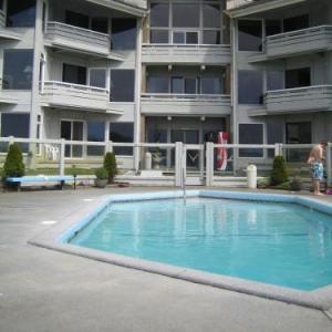 Hotels near Ocean Shores Convention Center - Grey Gull