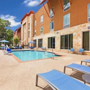 Hotels near LifeAustin Amphitheatre - Hampton Inn Austin/Oak Hill