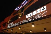 The Regency Garden Hotel