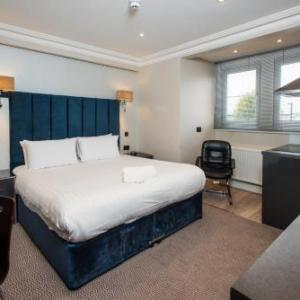 Best Western Chiswick Palace & Suites London
