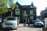 Lakes Lodge Windermere