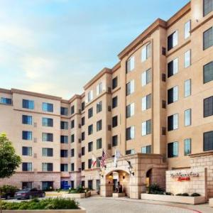 Torrey Pines High School Hotels - Residence Inn By Marriott San Diego Del Mar