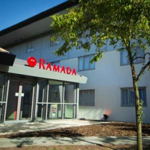 Ramada London South Mimms
